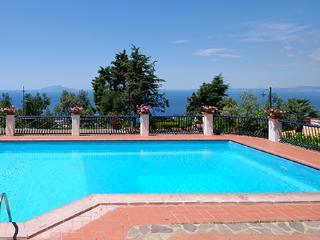 Villa Noialtri, Nerano
