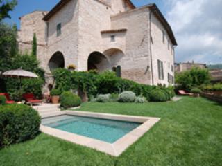3 bedroom Villa in Spello, Umbria, Italy : ref 5218221