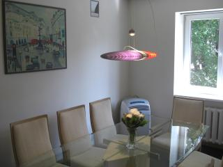 LuxHighTech, 3 bedroom apartment, Liepaja, Latvia