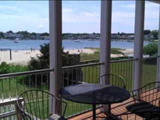 FABULOUS WATERFONT HOME overlooking HARBOR! 95857