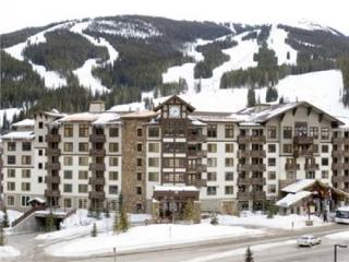 PP408 Passage Point 2BR 2BA - Center Village, Copper Mountain