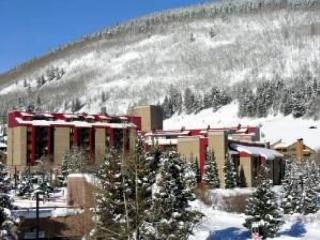 VS438 Village Sq  2BR 3BA - Center Village, Copper Mountain