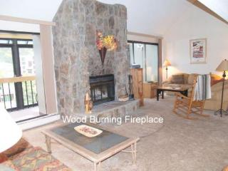 WH307 Wheeler House 3BR 2BA - East Village, Copper Mountain