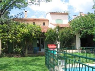 Holiday rental Villas Aix En Provence (Bouches-du-Rhône), 180 m², 2 000 €, Aix-en-Provence