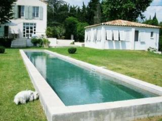 Holiday rental Villas Puyricard (Bouches-du-Rhône), 270 m², 3 980 €