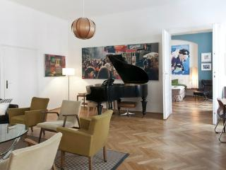 City Center Apartment, Viena