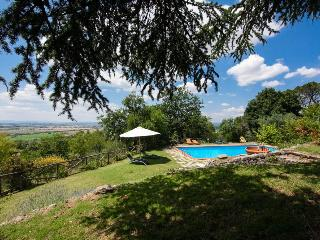 The Dreamful Holiday House !, Castiglion Fiorentino