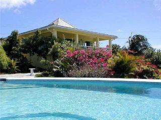 Mor-Gan Villa - Grenada