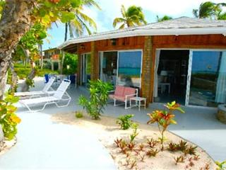 Rondelei Villa - Palm Island, St. Vincent and the Grenadines