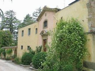 La Capella, Settignano