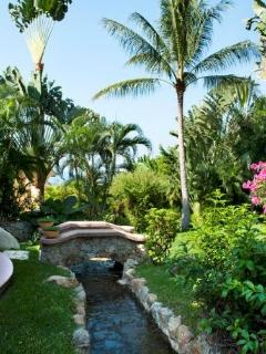 Garden Views that you will never tire of