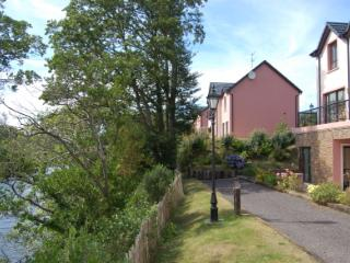 Grove Lodge Holiday Homes (2 Bed Apt)