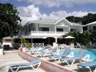 Mariners Hotel - St.Vincent, Kingstown