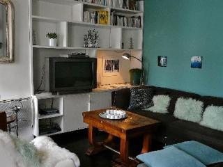 parisbeapartofit - Wonderful1BR Condo - Rue Saint Maur (640)