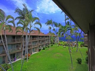 Kona Isle B31 Top Floor, Oceanview, & AC!!!