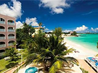 Butterfly Beach Hotel - Barbados