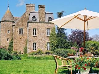16th C Normandy Chateau, Brix