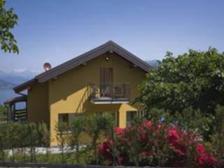 4 bedroom Villa in Bellagio, Lombardy, Italy : ref 5218374