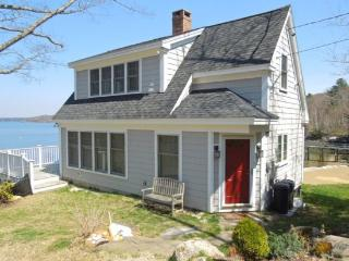 LOBSTER HOUSE | EAST BOOTHBAY | LINEKIN BAY | PRIVATE MAINE RETREAT | DOCK, East Boothbay