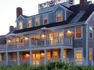 Crow's Nest at Harborview - Nantucket, Massachusetts