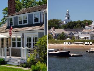 Fair Wind at Harborview - Nantucket, Massachusetts