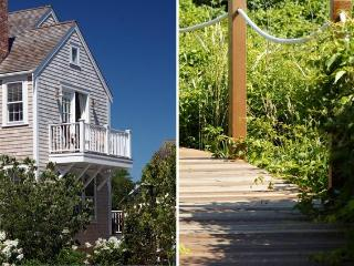 Nautilus at Harborview - Nantucket, Massachusetts