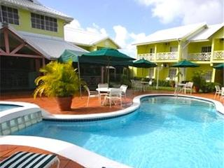 Bay Gardens Beach Resort - St.Lucia
