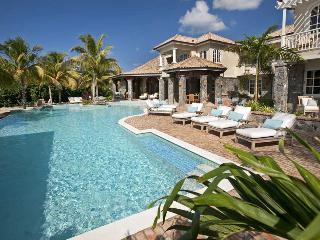 Villa a la Mer, Cruz Bay