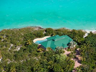 Emerald Shores Estate, Providenciales
