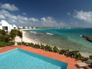Covecastles - The Point, Anguilla