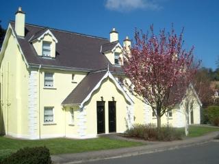 Aughrim Holiday Village