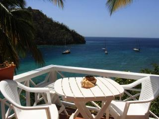 Ginger Cottage, Marigot Bay