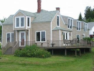 Harbor View Cottage