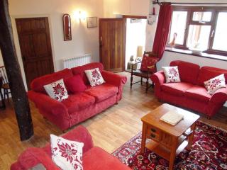 Village cottage: log fire,stream&ducks-BrookHouse2, Keswick