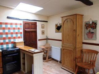 Kitchen brook House 2