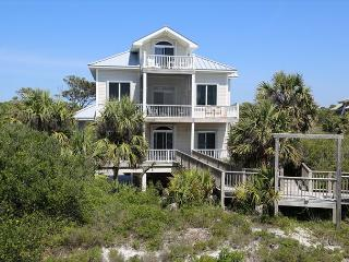 Gorgeous, Gulf front home!, Cape San Blas