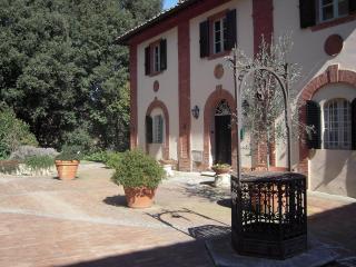 Villa Caprera Suite Le Camelie, Sienne