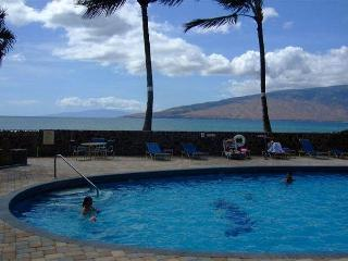 Spectacular Ocean View Oceanfront 2 bd 2 Bath Sleeps 6  Great Rates!!