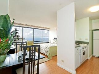 Ocean View Condo Close to Beaches, Tons of Amenities, and Free Parking!