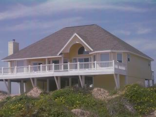 Golden Opportunity beach front home