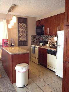Fully equipped Kitchen - #200