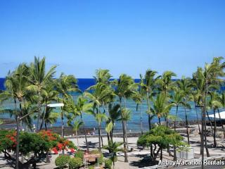 Amazing Condo with 2 Bedroom/2 Bathroom in Kailua-Kona (Nice 2 BR & 2 BA Condo in Kailua-Kona (K5-KBVPH-301))