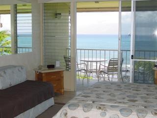 Napili Shores Oceanfront Studio & 1 Bdrm Oceanview