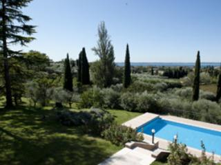 4 bedroom Villa in Lazise, Lombardy, Italy : ref 5218397
