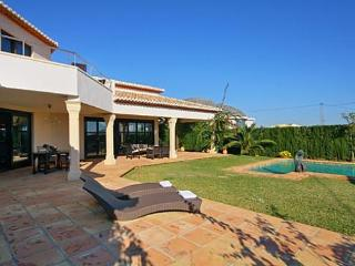 2 bedroom Villa in Beniarbeig, Valencia, Spain : ref 5046955
