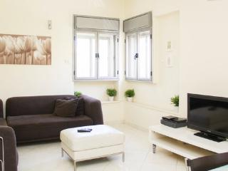 Jerusalem Israel in Rechavia 3 Bedroom 2 Bath New