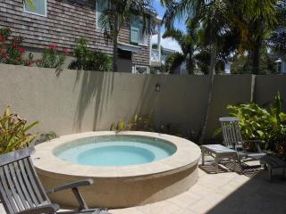 Perfect Holiday Home Overlooking Freeform Pool, Nevis