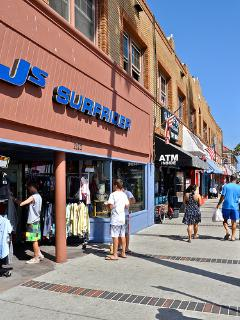 Shops on the Boardwalk