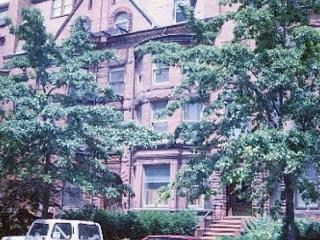 Exquisite Back Bay condo, one block from Kenmore Square!, Boston
