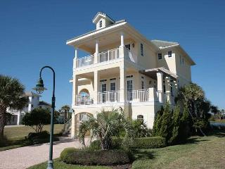 Summer Wind Oceanview Home in Cinnamon Beach!  Sleeps 10!